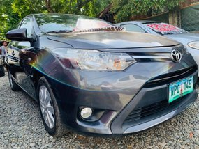 Sell Used 2013 Toyota Vios Sedan at 50000 km