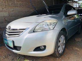 Used 2011 Toyota Vios at 60000 km for sale