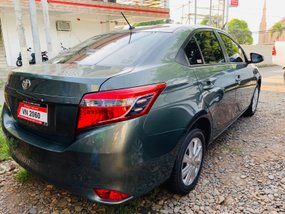 Used 2017 Toyota Vios Sedan for sale in Isabela