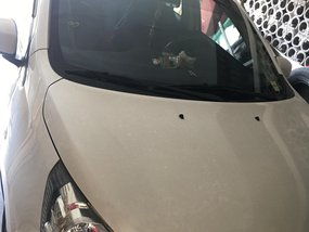 2nd Hand Mitsubishi Mirage 2015 at 87000 km for sale
