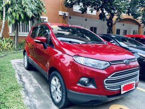 2015 Ford Ecosport for sale in Makati