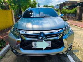 2018 Mitsubishi Montero Sport for sale in Marikina