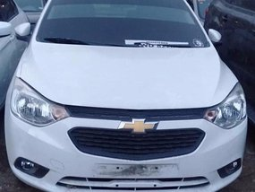 Chevrolet Sail 2017 for sale in Quezon City