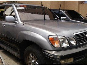 Lexus Lx 2001 for sale in Mandaluyong