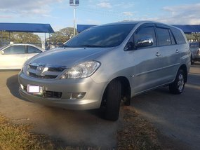 2008 Toyota Innova for sale in Laoag