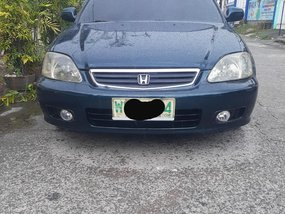 Honda Civic 2000 for sale in Angeles