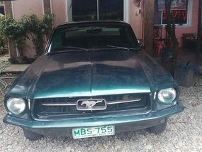 1967 Ford Mustang for sale in Baybay