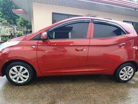 2014 Hyundai Eon for sale in Tarlac City