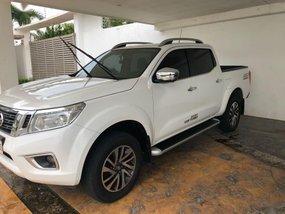 2018 Nissan Navara for sale in Tarlac