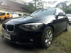 2013 Bmw 116i for sale in Pasig