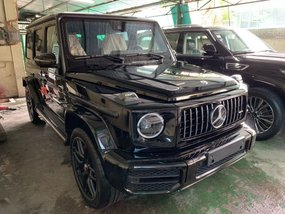 2019 Mercedes-Benz G-Class for sale in Quezon City