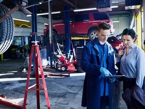 5 essential tips for choosing the right Auto Repair Shop