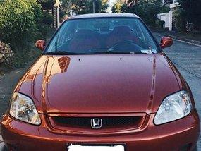 Honda Civic 2000 for sale in Las Piñas