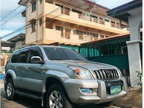2003 Toyota Land Cruiser Prado for sale in Manila