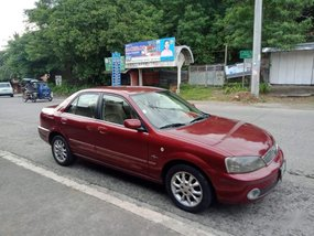 2002 Ford Lynx for sale in Cainta