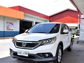 2015 Honda Cr-V for sale in Lemery