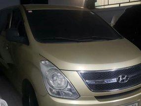 2009 Hyundai Starex for sale in Quezon City