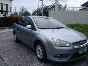2008 Ford Focus for sale in Dasmariñas