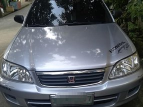 Honda City 2001 for sale in Quezon City