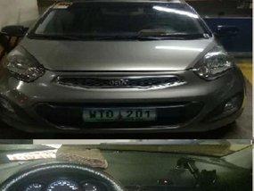 2013 Kia Picanto for sale in Pasig