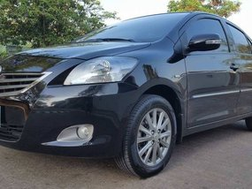 Used Toyota Vios 1.5g 2013 for sale in Zamboanga