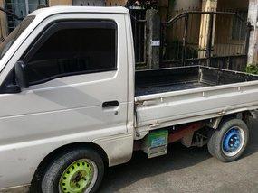 Selling White Suzuki Multi-Cab 1995 Automatic Gasoline