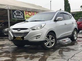 Sell Used 2013 Hyundai Tucson at 27000 km in Makati