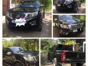 Selling Used Nissan Np300 2016 Truck at 15000 km