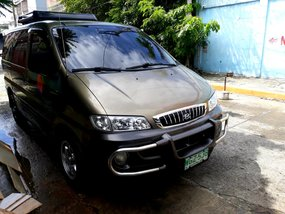 Sell Used 1999 Hyundai Starex Automatic Diesel