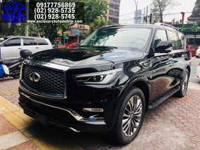 Brand New 2019 Infiniti QX80 for sale in Quezon City