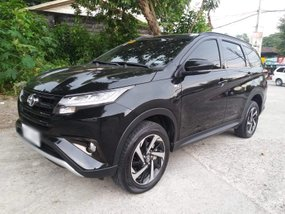 Sell Black 2018 Toyota Rush at 19000 km in Urdaneta
