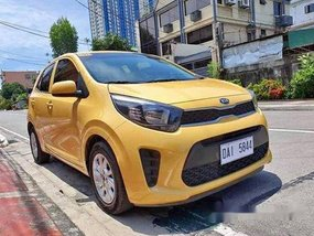 Used Kia Picanto 2019 for sale in Antipolo