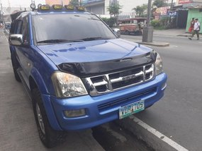 Isuzu D-Max 2005 for sale in Cainta