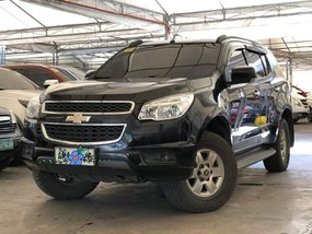 2014 Chevrolet Trailblazer for sale in Manila