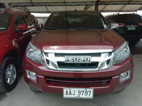2014 Isuzu D-Max for sale in Marikina