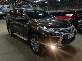 2016 Mitsubishi Montero for sale in Quezon City
