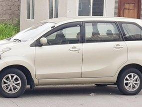 2013 Toyota Avanza for sale in Santa Rosa