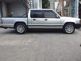 1996 Mitsubishi L200 for sale in Manila