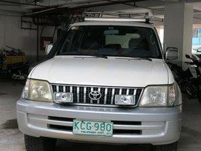 1998 Toyota Land Cruiser Prado for sale in Makati