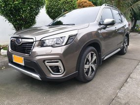 2019 Subaru Forester for sale in Pasig