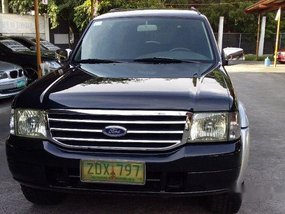 Used Ford Everest 2006 Automatic Diesel for sale Pasig