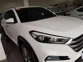 Used Hyundai Tucson 2019 Automatic Diesel for sale in Manila