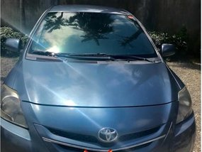 2009 Toyota Vios for sale in Laoag