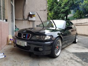 2004 Bmw 3-Series for sale in Quezon