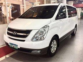 Hyundai Grand Starex 2013 for sale in Quezon City