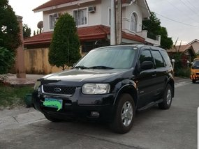 2004 Ford Escape for sale in Pampanga
