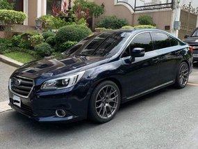 2016 Subaru Legacy for sale in Quezon City