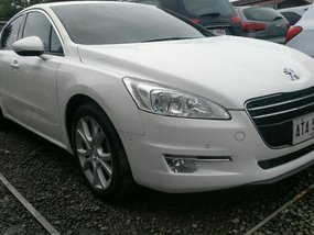 2015 Peugeot 508 for sale in Cainta