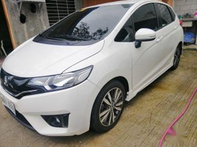 Used Honda Jazz 1.5VX 2017 for sale in Quezon City