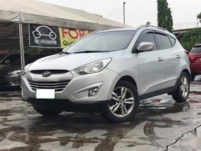 2013 Hyundai Tucson for sale in Makati